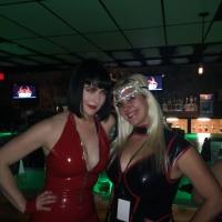 Liquid Red Las Vegas fetish party