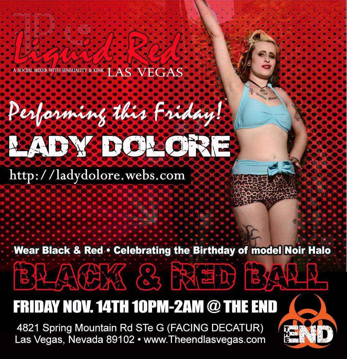 Lady Dolore